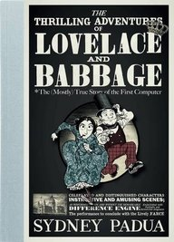 Thrilling Adventures Of Lovelace & Babbage