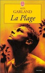 LA Plage (Ldp Litterature) (French Edition)