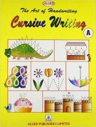 Art Of Handwriting Cursive Writing A