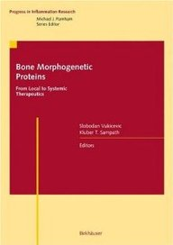 Bone Morphogenetic Proteins: From Local To Systemic Therapeutics