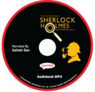 Selected Cases Of Sherlock Holmes Vol. 2(Audiobook Cd)