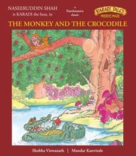 Monkey & The Crocodile : Karadi Tales