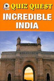 Quiz Quest:Incredible India