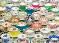 Teacups-Puzzle