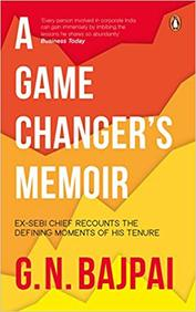 Game Changers Memoir : Ex Sebi Chief Recounts The Defining Moments Of His Tenure