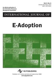 International Journal of E-Adoption, Issue 1