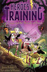 Cronus & The Threads Of Dread