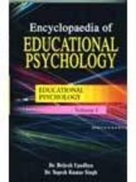 Ency Of Educational Psychology Set Of 2 Vols