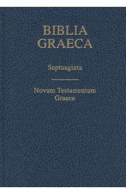 Biblia Graeca-FL: Septuagint