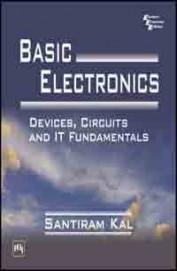 Buy Basic Electronics Devices Circuits & It Fundamentals