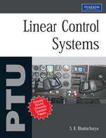 Linear Control Systems : For PTU
