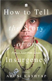 How To Tell The Story Of An Insurgency