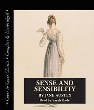 Sense And Sensibility (Bbc Audio)