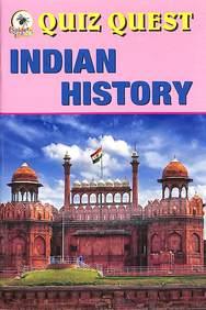 Quiz Quest:Indian History