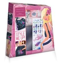 Style Me Up Glamour Purse