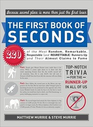 First Book Of Seconds
