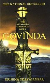 Govinda : Aryavarta Chronicles Book 1