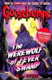 Werewolf Of Fever Swamp : Goosebumps