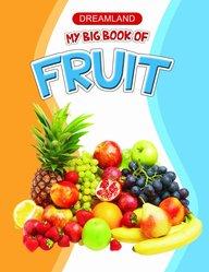 My Big Book Of: Fruit