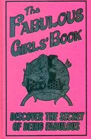 Fabulous Girls Book