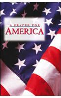 Prayer for America: 25-Pack Tracts