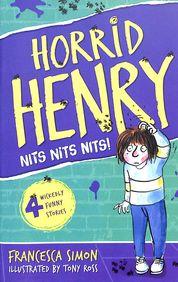 Horried Henrys Nits