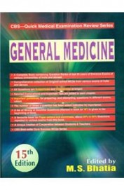 General Medicine : Quick Medical Examination Review Series