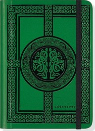 Celtic Address Book