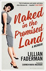 Naked In The Promised Land : A Memoir