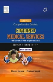Comprehensive Guide To Combined Medical Services Upsc Simplified