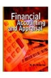 Financial Accounting & Appraisal