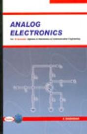 Analog Electronics 3 Sem Diploma In Electronics & Communication Engineering