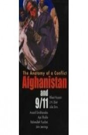 Anatomy Of A Conflict Afghanistan 9 11