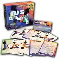 Discombobulation- Card Game