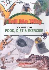 Food, Diet & Exercise: Science & General Knowledege
