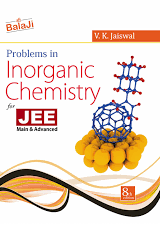 Books by shri balaji publications sapnaonline problems in inorganic chemistry for jee main advanced fandeluxe Gallery