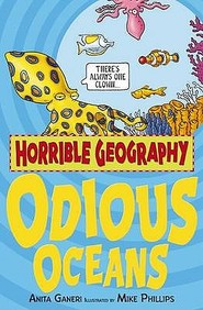 Odious Oceans Horrible Geography