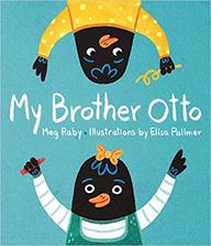 My Brother Otto - An Autism Awareness Book