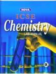 Buy Nova Icse Chemistry Lab Manual Class 9 book : Rachna Tandon