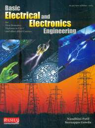 Basic Electrical & Electronics Engineering 1 Sem Diploma E & C & Other Allied Courses