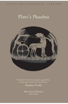 Plato's Phaedrus: