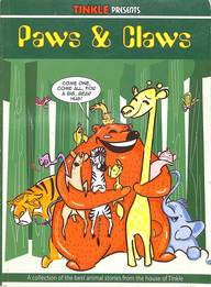 Tinkle Presents Paws & Claws