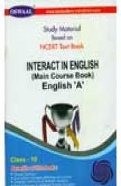 Ncert Class 10 English Main Course Book