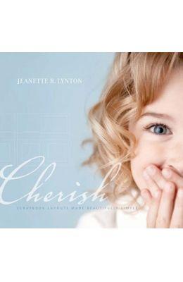 Cherish: Scrapbook Layouts Made Beautifully Simple