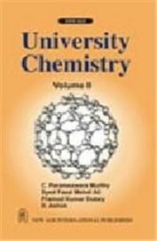 University Chemistry Vol 2