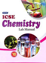 Buy Chemistry Lab Manual Class 10 : Icse book : Rachna Tandon