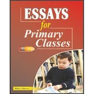 Essays For Primary Classes