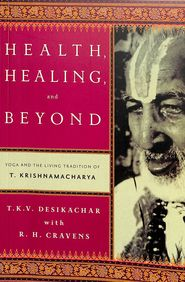 Health Healing And Beyond