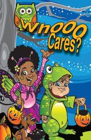Whooo Cares? : 25- Pack Tracts