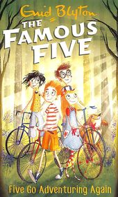 Famous Five Go Adventuring Again 2